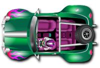 Nitro Type Garage | View Your Racing Records and Typing Scores