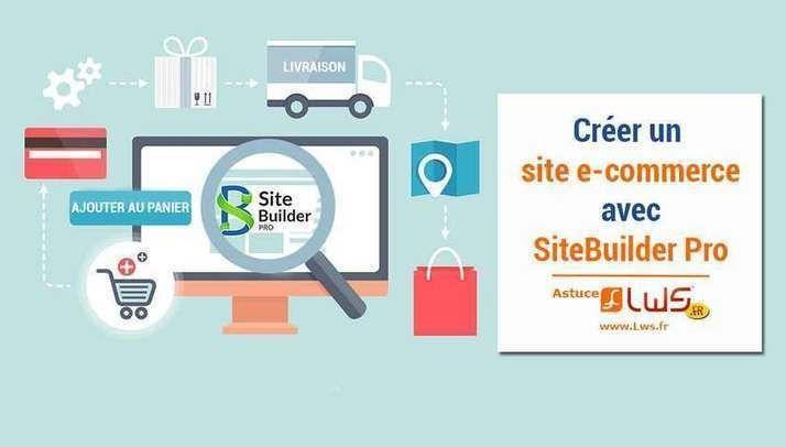a7d2075d3e3 SiteBuilderPro Créer un site internet simplement avec le meilleur créateur  de site Web ! -  avec  créateur  Créer  de  internet  le  meilleur   simplement ...