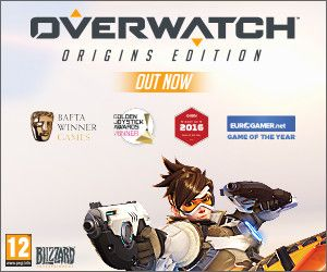 Today is the 1st Anniversary of Overwatch's release. To celebrate the success of the first year, the game will be free to play over the weekend from Friday 26th on PS4/XB1/PC. http://www.gamestock.co/overwatch-xbox-one  The Overwatch: Game of the Year Edition comes out digitally on Tuesday, May 23 and includes the following bonus items: 10 Loot Boxes with random items such as credits, skins, emotes, poses voice lines, sprays and highlight intros. Mercy's wings for Diablo 3 players Tracer for…