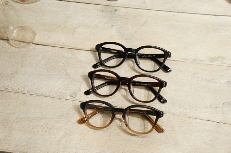 ayame | アヤメ NEWOLD | optician | ponmegane