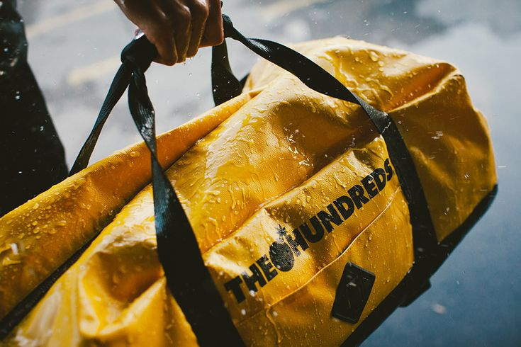 THE HUNDREDS WINTER 2014 :: TARPAULIN | The Hundreds