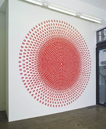 Sara Hughes, Torpedo, 2008