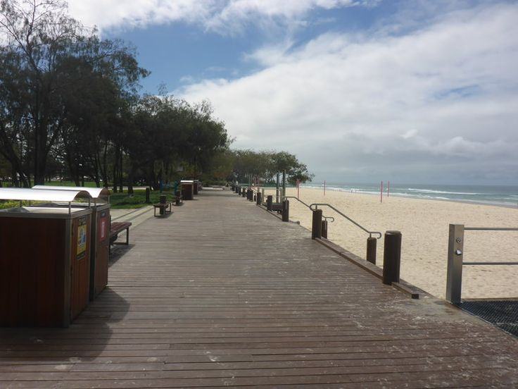 A quick Lunch Stop at Kurrawa - Gold Coast Australia — SUCH IS AUSTRALIA