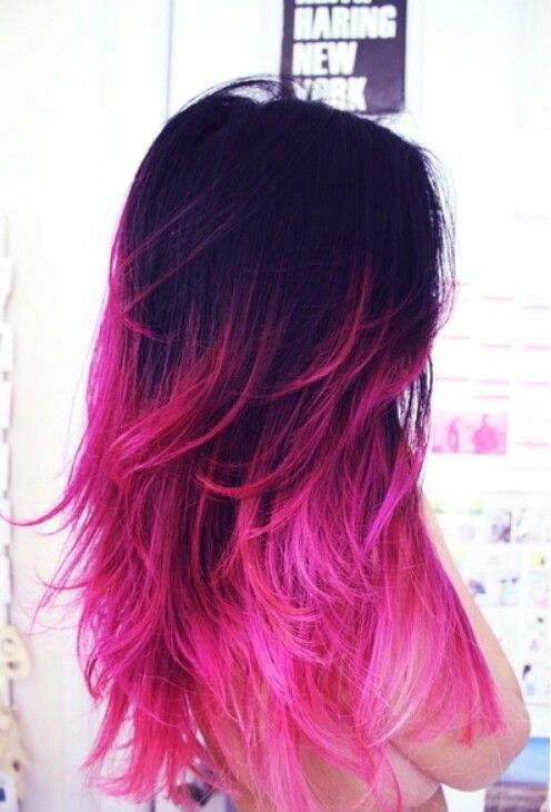 Except purple/maroon/burgundy not pink