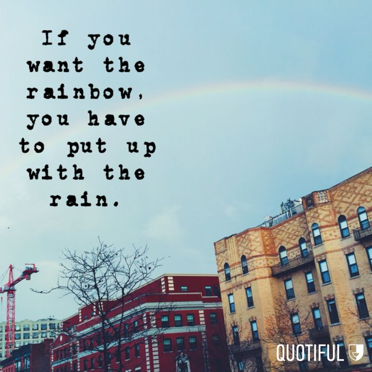 rainy day picture ideas - Inspiration from Quotiful quotes inspirational