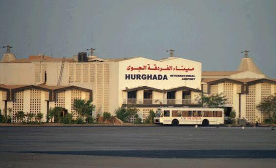 Hurghada Airport Transfers / http://www.flyingcarpettours.com/Egypt/Transfers/Hurghada-Airport