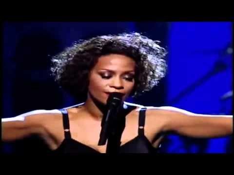 Whitney Houston El guardaespaldas. Subtitulada - YouTube