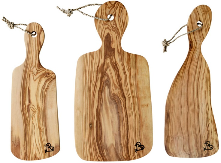 goodwood natural olive cutting boards
