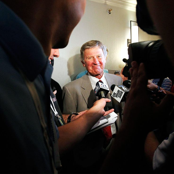 Looking back at Steve Spurrier's best quotes