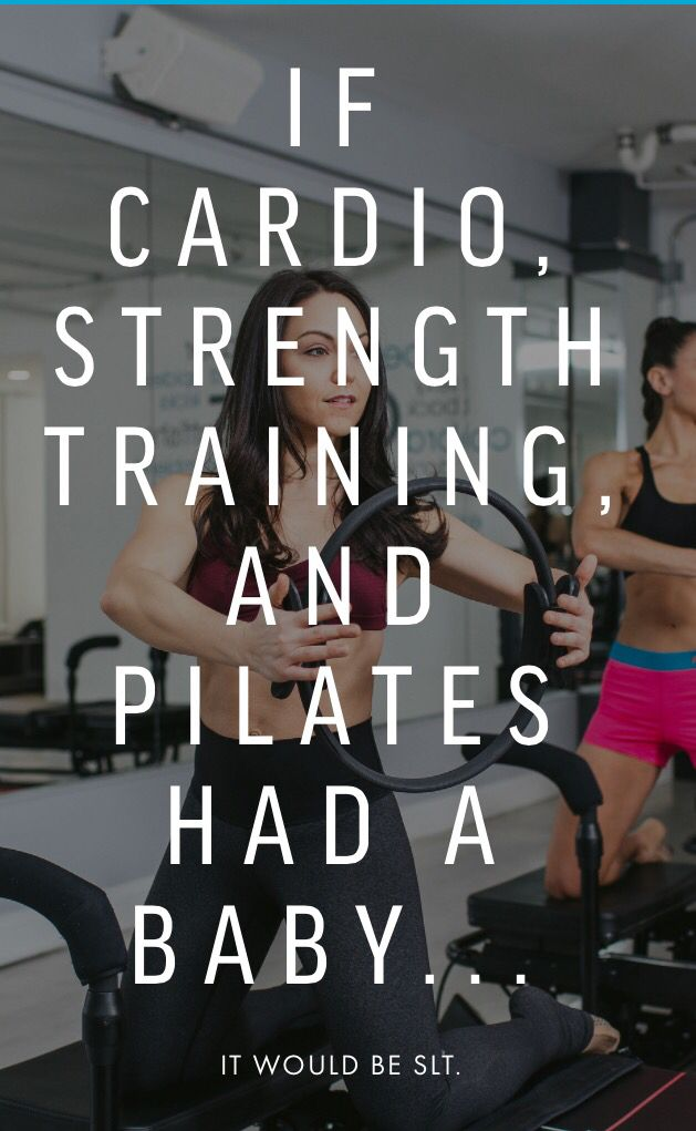 With Lagree Fitness, you're not only getting a reformed pilates workout, but you also get the treat of building up your cardiovascular endurance. A healthy heart is a happy heart!