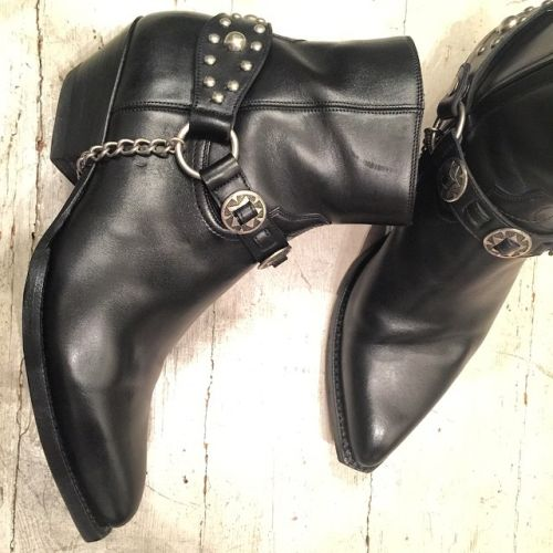 mens western boots   Tumblr