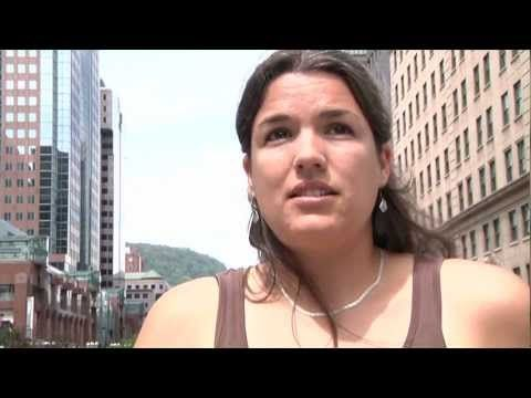 Montréal, tales of gentrification in a bohemian city