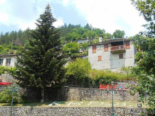 Kipoi, Zagori, Epirus, Greece