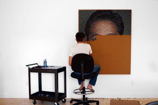 Can Ben Silbermann Turn Pinterest Into The World's Greatest Shopfront? | Co.Design: business + innovation + design