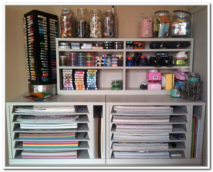 Craft Room Organizer Systems: 34 Best Recollections Organizers Images On Pinterest