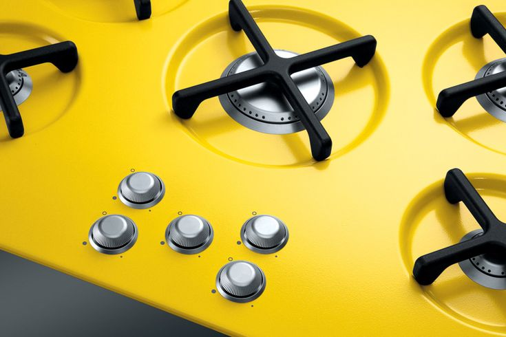 Marc Newson for Smeg