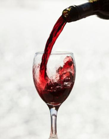 Here's What Happens When You Drink Red Wine Every Night Mandy Oaklander @mandyoaklander  Oct. 12, 2015