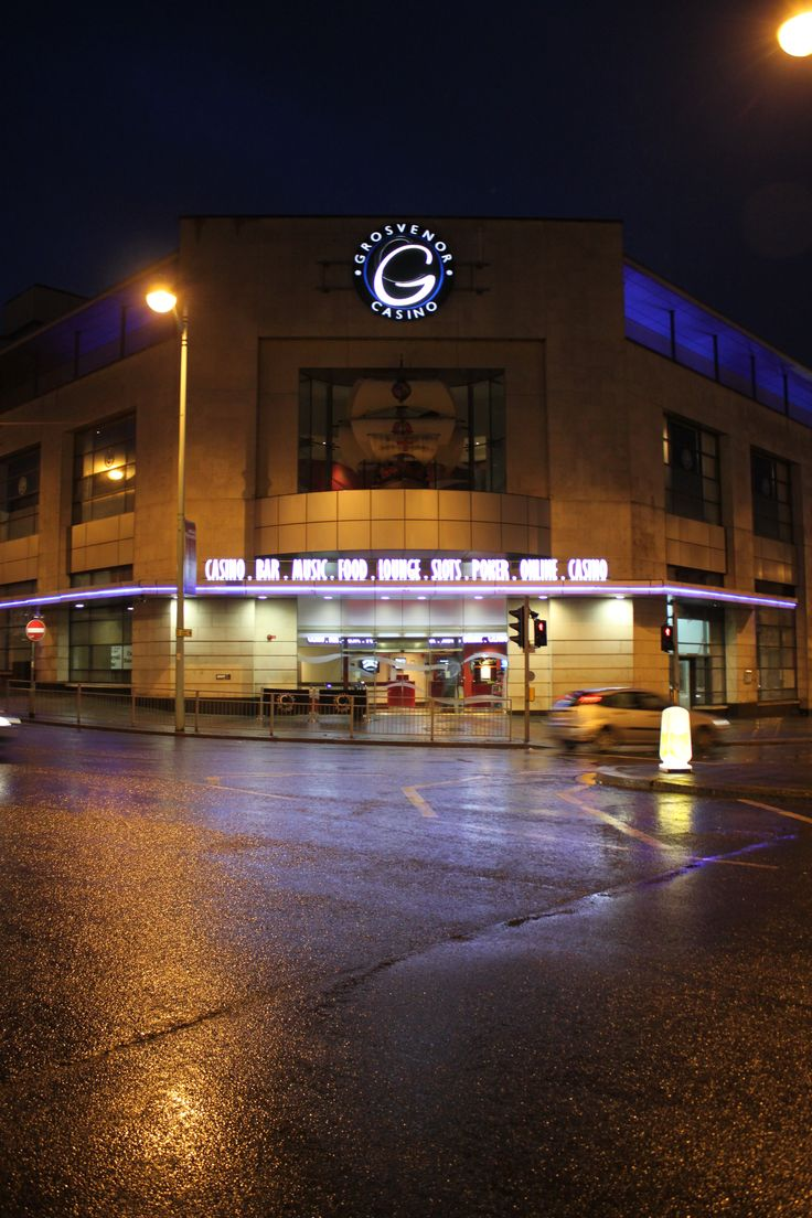 Grosvenor casino bolton phone number