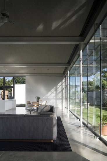 Dallas Modern Architecture Ron Wommack Homes