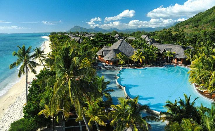 Beachcomber Hotels, Resorts & Villas in Mauritius and Seychelles, vacation, travel, beach resort