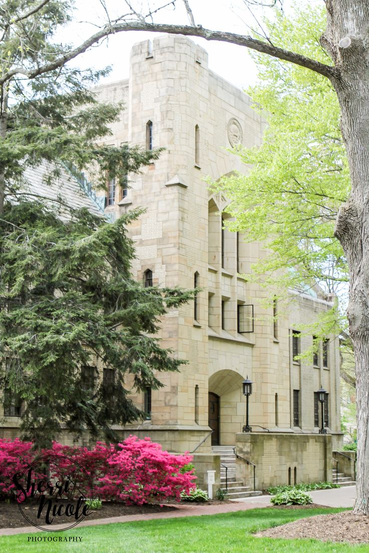 Wooster College of Ohio