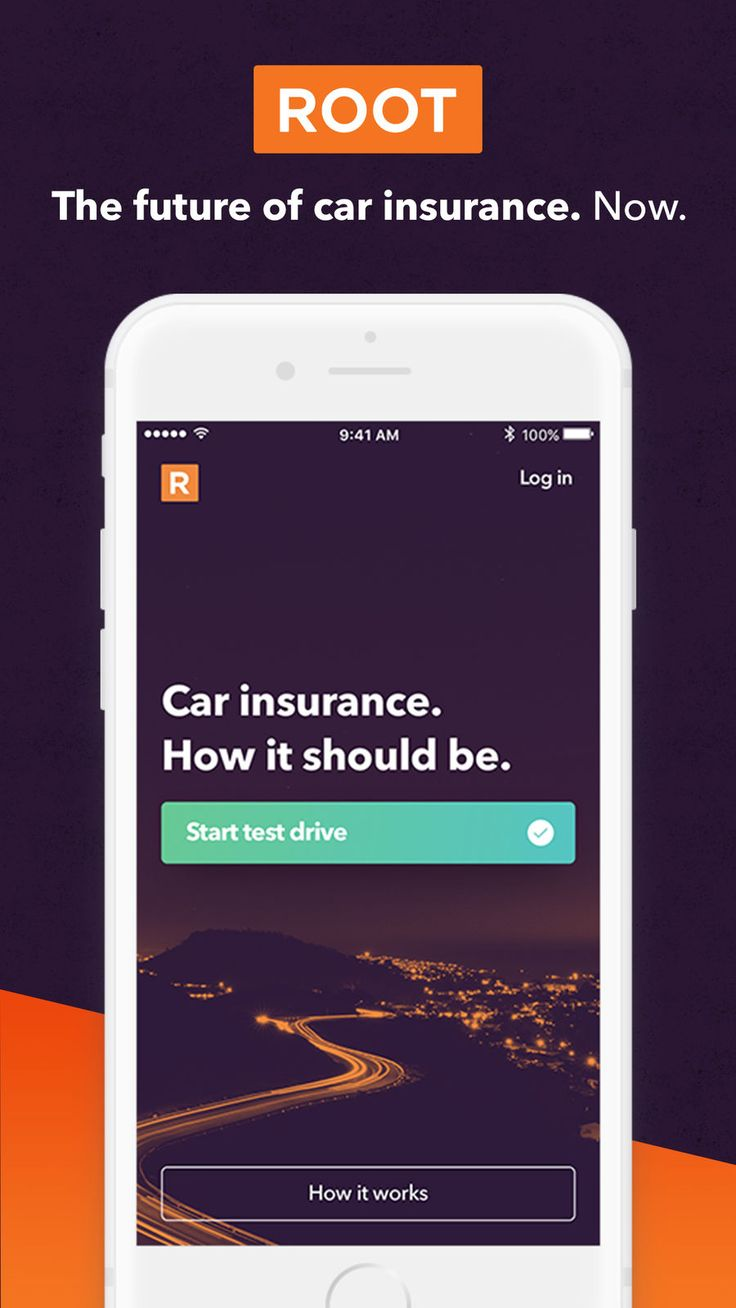 Root Car Insurance Productivity Finance Apps Ios Affordable