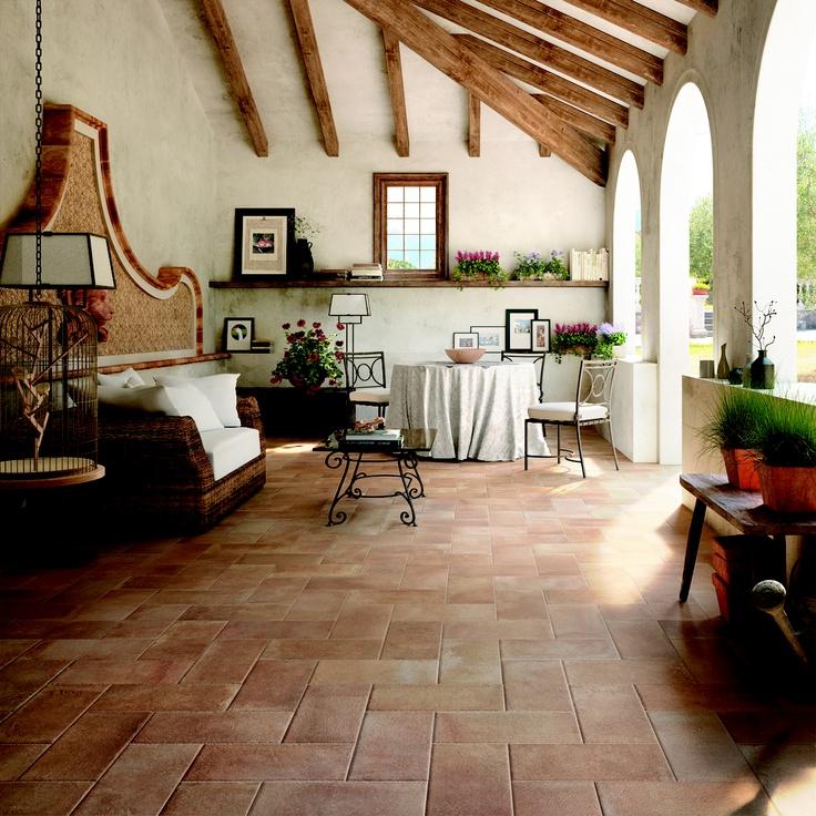 21 Best Terracotta Flooring Images On Pinterest: 17 Best Images About Terracotta, Reinterpreted On