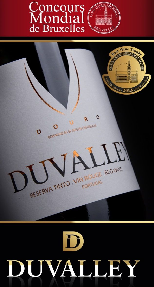 Ausgezeichnet als beste Rotwein des Jahres 2013