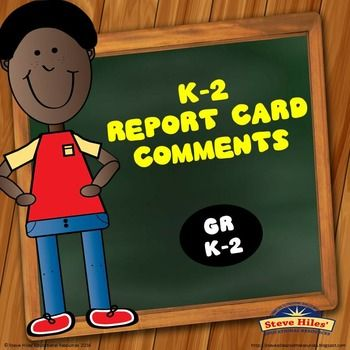 Best 25+ Report card template ideas on Pinterest Kindergarten - report card
