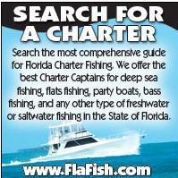The Florida Charter Fishing Guide     has been the