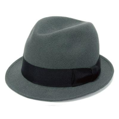 666 porkpie hat