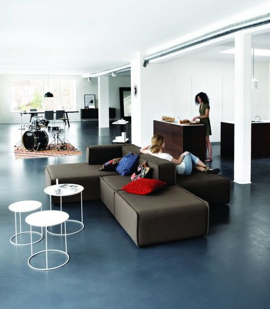 Best 25 boconcept sofa ideas on pinterest bo concept for Canape boconcept