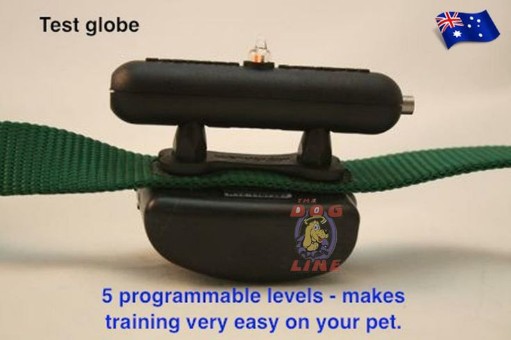 Pet Barrier FM1200 Dog Fence Collar