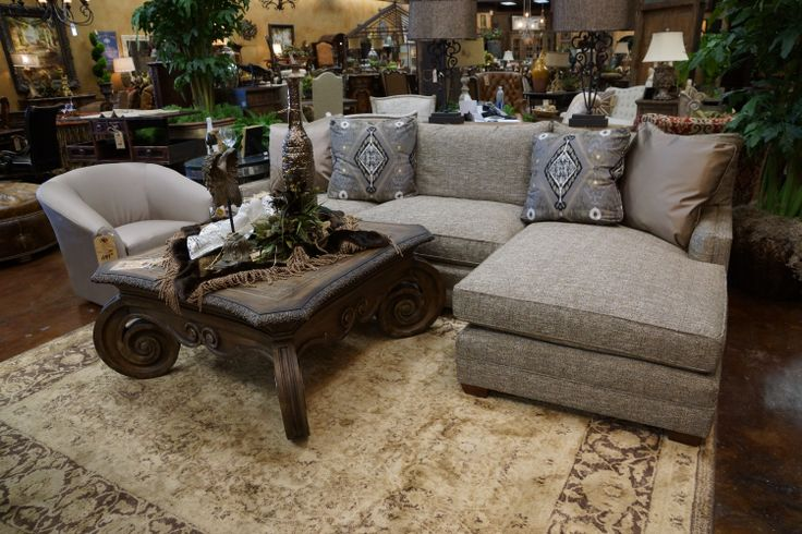 Sectional Sofa At Carters Furniture In Midland TX   Living Rooms    Pinterest   Sectional Sofa, Tuscan Decor And Living Rooms