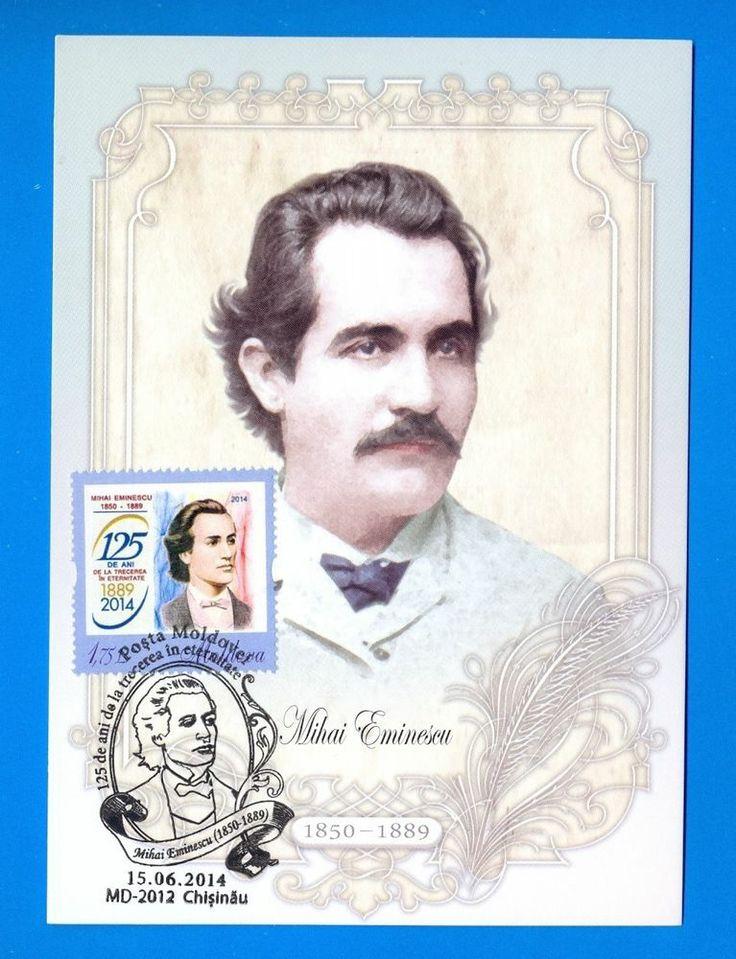 mihai eminescu Mihai eminescu mihai eminescu s-a născut la botoşani la 15 ianuarie 1850 este al şapte-lea din cei 11 copii ai căminarului gheorge eminovici, provenit dintr-o.