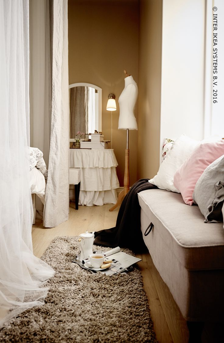 170 best ikea slaapkamers images on pinterest, Deco ideeën
