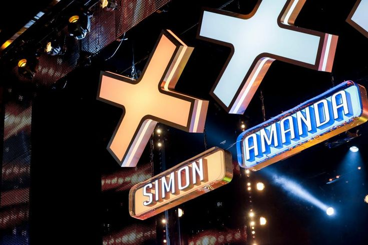 Britain's Got Talent - Simon Cowell pressed his buzzer for Sarah after being won over by her rendition of Jennifer Hudson's And I'm Telling You