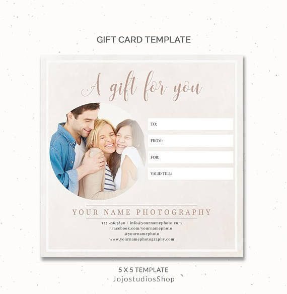 The  Best Gift Certificate Templates Ideas On   Gift