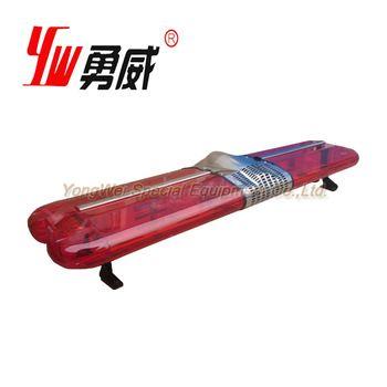 LED Warning Lightbar  http://ywjs.cn/product/1657937568-219058296/Red_Emergency_LED_Light_Bars_Warning_Lightbar_for_Police.html