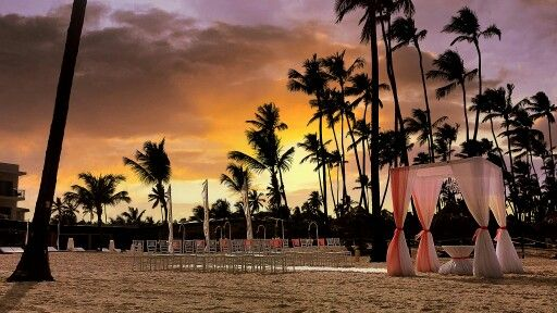 Paradisus Palma Real Resort en Punta Cana, La Altagracia