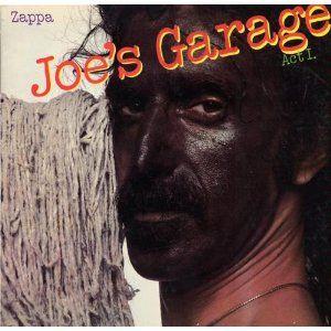 Joe's Garage - Wikipedia, the free encyclopedia
