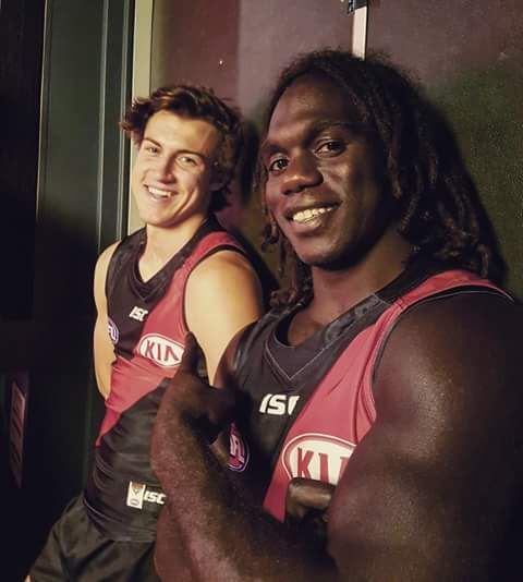 Walla and McGrath.