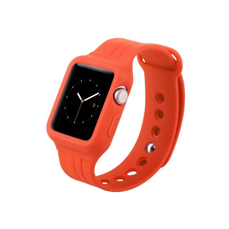 Pink Sport Band