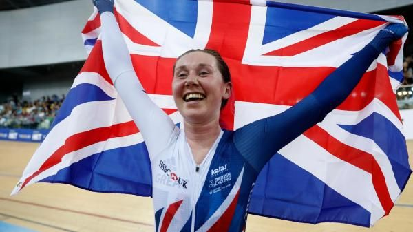 Katie Archibald claimed Great Britain's first gold medal of the Track World Championships in Hong Kong with victory in the women's omnium.  The 23-year-old rider held off her rivals in the concluding points race to win ahead of Kirsten Wild, of the Netherlands, and Australia's Amy Cure.