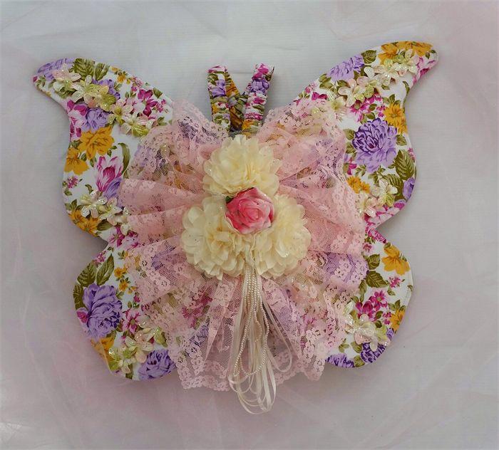 Fairy Sasha  flutter Wings