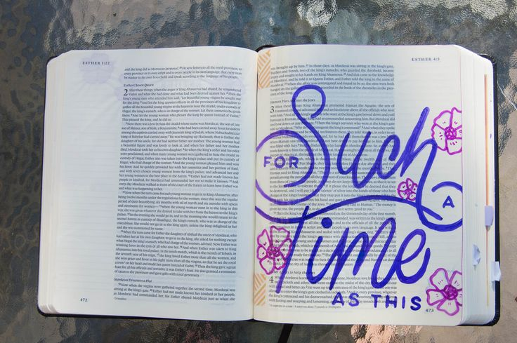 How to start Bible journaling for beginners! This is a verse that I know well and am comfortable with, but that doesn't mean the whole world to me. - Sara Laughed