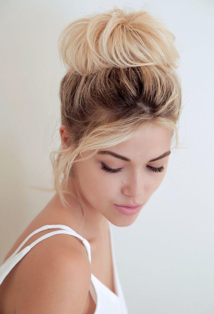 #укладка #todchukstudio #blondehair #ombre #balayage