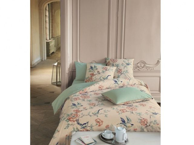 Chambre Romantique Linvosges · Pastel BedroomFrench BedroomsSalonsCountry  ...