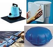 Winter Pool Cover Accessories For Above or In Ground Pools