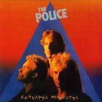 The Police - Zenyatta Mondatta 180 gram